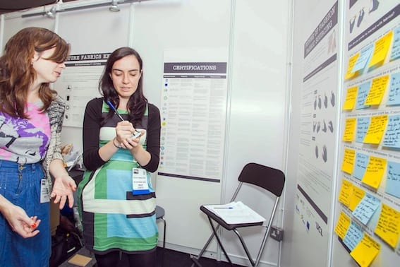 Future Fabrics Expo 2013