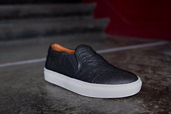 Pinatex shoe NAE