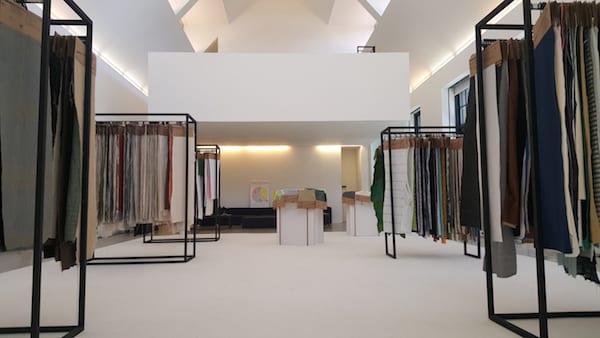 Future Fabrics Expo open day 1